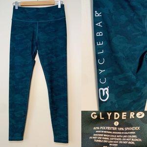 Glyder | Cycle Bar Capri Pants | Small